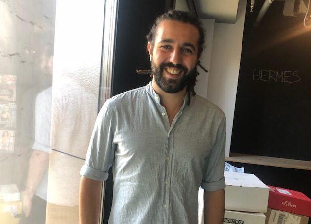 Tarek Mueller